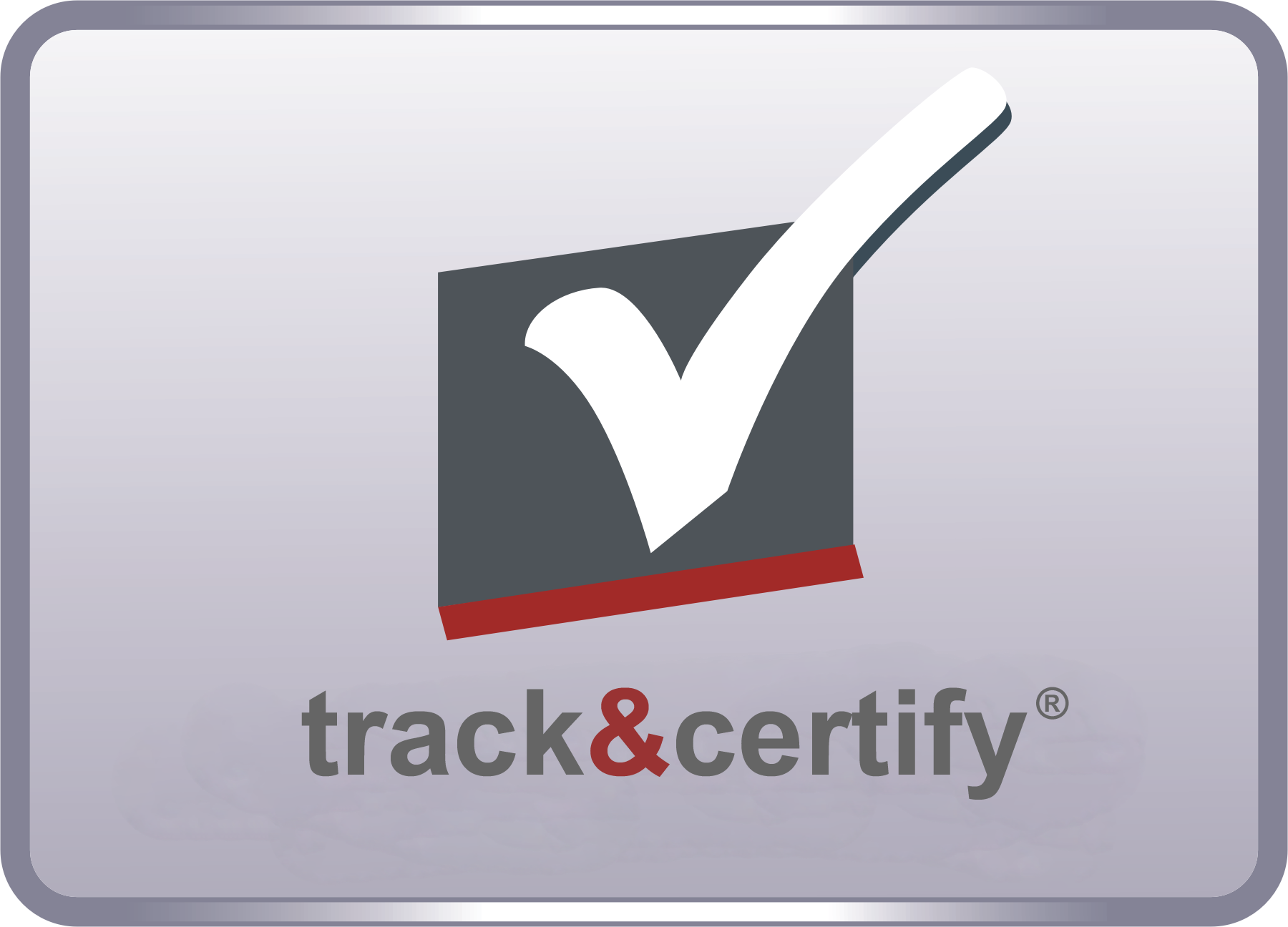 track&certify